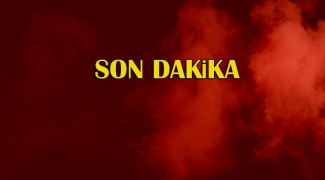 Son Dakika..! İstanbul'da uçak kazası