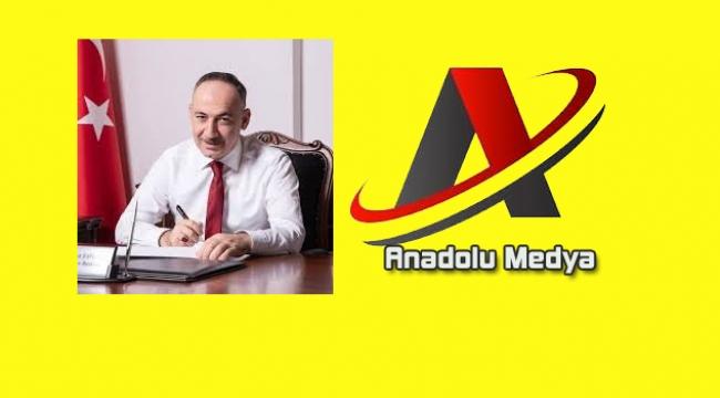"""Kırıkkale'den """"Biz bize yeteriz Türkiyem"""" kampanyasına ilk destek"""