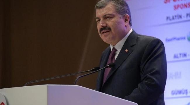 Sağlık Bakanı duyurdu, 3 bin 250 sağlık personeli alınacak