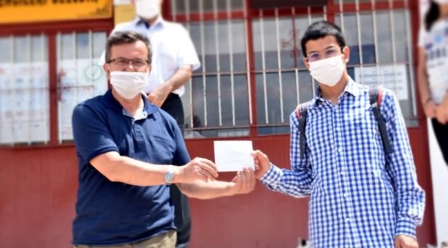Ufka Yolculuk gururu, Türkiye ikincisi Kırıkkale'den