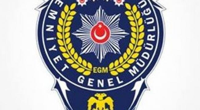Samsun'da Uyuşturucu Madde ve Ateşli Silah Ele Geçirilerek 5 Şüpheli Gözaltına Alındı