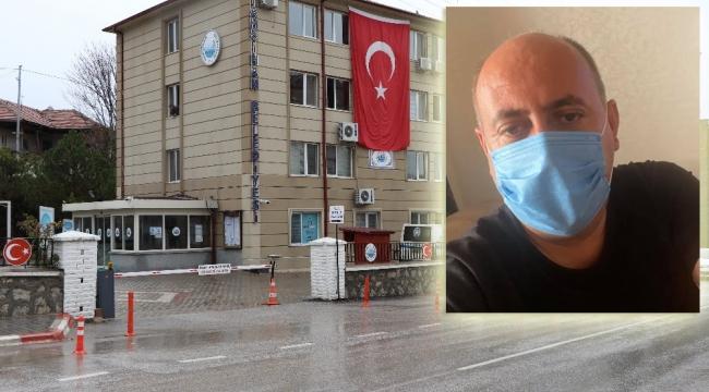 Belediye Başkanı Türkyılmaz'ın koronavirüs testi