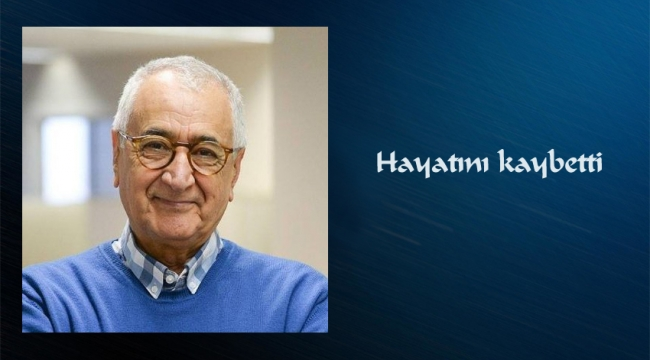 Ünlü psikolog hayatını kaybetti