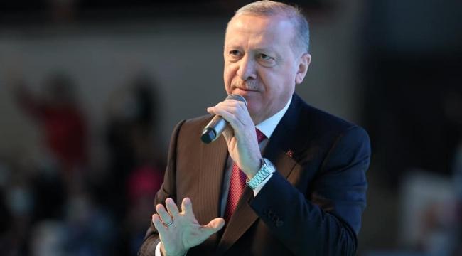 Cumhurbaşkanı Erdoğan açıkladı, tam kapanma olacak