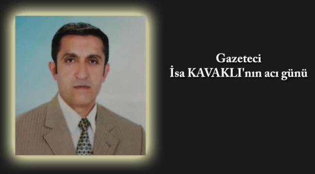 Anadolu Medya Haber ailesinin acı günü