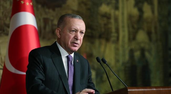 Erdoğan'dan flaş salgın açıklaması..!