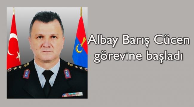 Jandarma Kıdemli Albay Barış Cücen kimdir?