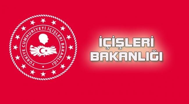 Türkiye'ye girişle ilgili 81 ile yeni genelge
